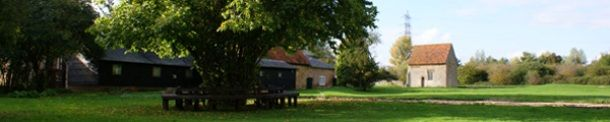 bradwell abbey panoramic